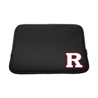 Centon Rutgers University V2 Black Laptop Sleeve, Classic V1  13