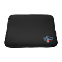 Centon St. Marys Black Laptop Sleeve, Classic V1  15, Classic