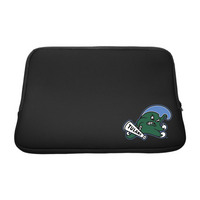 Centon Tulane University V3 Black Laptop Sleeve, Classic V1  15, Classic