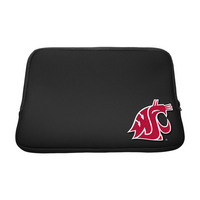 Black Laptop Sleeve, Classic V1  14