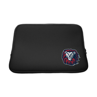 Black Laptop Sleeve, Classic V1  13