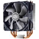 Cooler Master Hyper 212X CPU Cooler with Dual 120mm PWM Fans  1 Pack