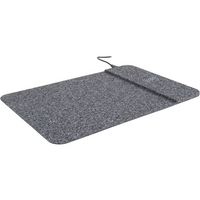 Allsop 2in1 Wireless Charging Mouse Pad