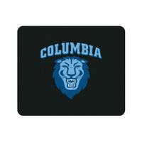 Centon Columbia University Black Mouse Pad, Classic
