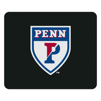 University of Pennsylvania Custom Logo Mouse Pad
