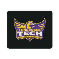 Centon Tennessee Technological University Black Mouse Pad, Classic