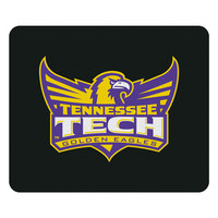 Tennessee Technological University Custom Logo Mouse Pad