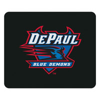 Centon DePaul University Custom Logo Mouse Pad
