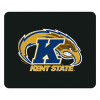 Kent State University Custom Logo Mouse Pad