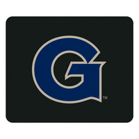 Georgetown Custom Logo Mouse Pad, 8.5in