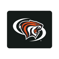 Centon University of the Pacific Black Mouse Pad, Classic V1