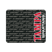 Centon University of TampaBlack Mouse Pad, Spirit V1