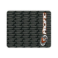 Centon University of the PacificBlack Mouse Pad, Spirit V1