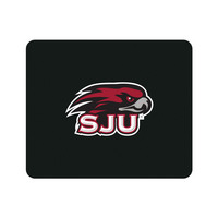 Centon Saint Josephs University V2 Black Mousepad, Classic V1