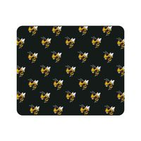 Black Mousepad, Mascot V1