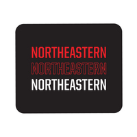 Mousepad, Triple Wordmark V1