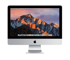 Apple 21.5 inch iMac 3.4GHz