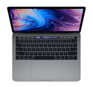New 13 inch MacBook Pro with Touch Bar 2.3GHz 512GB Storage Space Gray