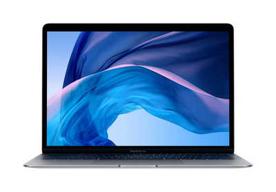 13 inch MacBook Air 1.6GHz, 256GB   Space Gray