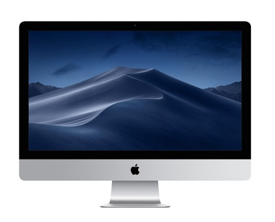NEW Apple  27 inch iMac Retina 5K display 3.1GHz 6core 8thgeneration Intel Corei5 processor, 1TB