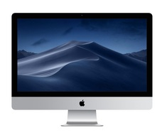 NEW Apple  27 inch iMac Retina 5K display 3.7GHz 6core 9thgeneration Intel Corei5 processor, 2TB