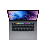 New 15inch MacBook Pro Touch Bar 2.3GHz 8core 9thGen Intel Core i9 processor, 512GB Space Gray