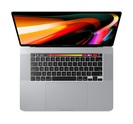 16inch MacBook Pro with Touch Bar 2.6GHz 6core 9thGen IntelCorei7 processor 512GB  Silver