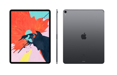 12.9 inch iPad Pro Wi Fi 64GB   Space Gray