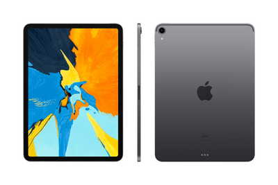 11 inch iPad Pro Wi Fi 64GB   Space Gray