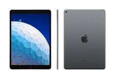 Apple 10.5 inch iPad Air WiFi 256GB  Space Gray
