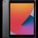 2020 10.2inch iPad WiFi  Cellular 32GB  Space Gray