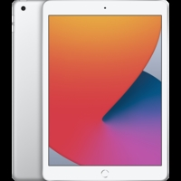 2020 10.2inch iPad WiFi 128GB  Silver