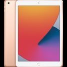 2020 10.2inch iPad WiFi 128GB  Gold
