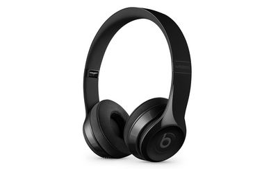 Beats Solo3 Wireless On Ear Headphones  Gloss Black