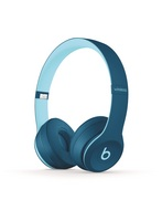 Beats Solo3 Wireless On Ear Headphones Pop Collection  Pop Blue