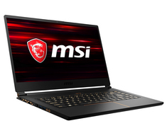 MSI GS65 Stealth 15.6 Gaming Laptop