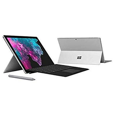 Surface Pro 6 Bundle with Type Cover and Free Pen