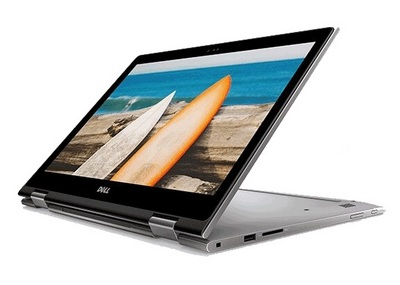Dell Inspiron 15 5591 2in1 Touch i7, 16GB, 512GB BTS 2020