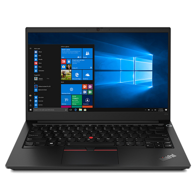 Lenovo ThinkPad E14 Gen2 AMD Ryzen 5 16GB RAM 256GB SSD Windows 10 Home