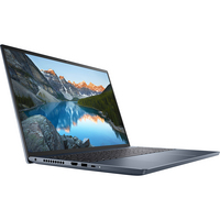 Dell Inspiron 16 Plus Laptop NonTouch i716512GB, 16 1610 3K(3072 x 1920)IPS AG, 300nits, Blue