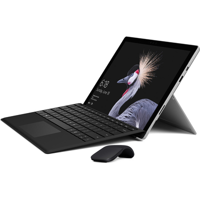 Microsoft Surface Pro Bundle