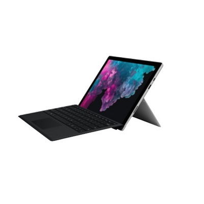 Surface Pro 6 Bundle with Type Cover