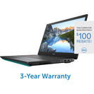 Dell G5 15 (5500) Gaming Laptop NonTouch i710750H16512GB 15.6 in FHD (1920x1080) 300nits WVA