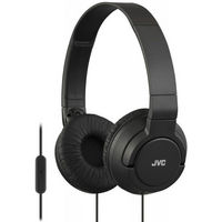 JVC  HASR185BJ  Headphones