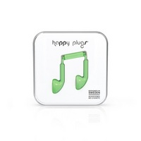 Happy Plugs Earbuds Mint