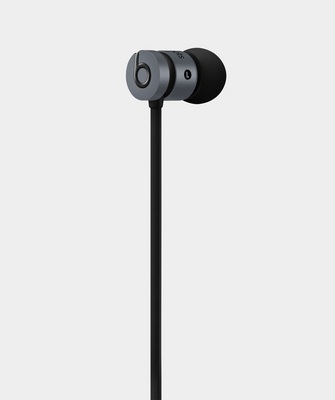UrBeats In Ear Headphones, Space Grey