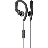 Skullcandy Chops Flex Earbuds  BlackGray