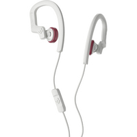 Skullcandy Chops Flex Earbuds ViceCrimson