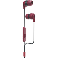 Skullcandy Inkd Wireless Earbuds MoabBlack