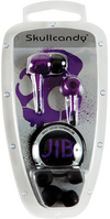 Skullcandy  Jib InEar Purple
